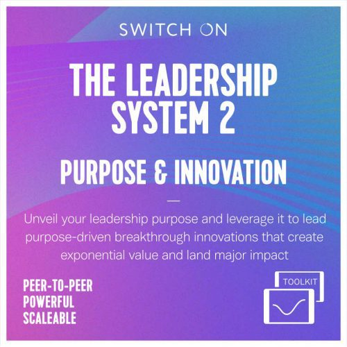 Leadership System Part 2
