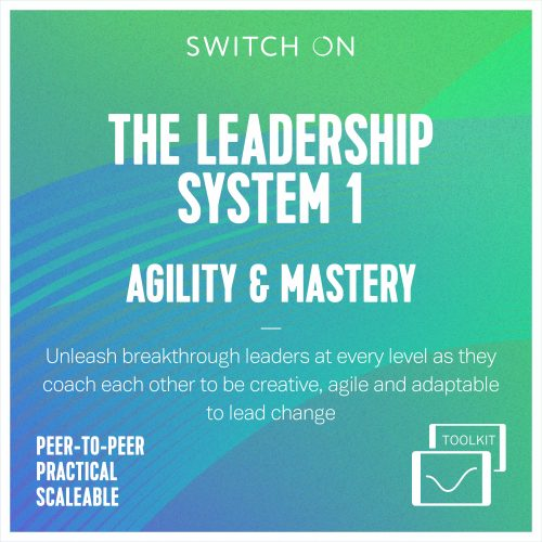 Leadership System Part 1